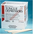Tongue Depressors - Sterile