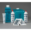 Aquasonic Ultrasound Gel Blue 5ltr/BT