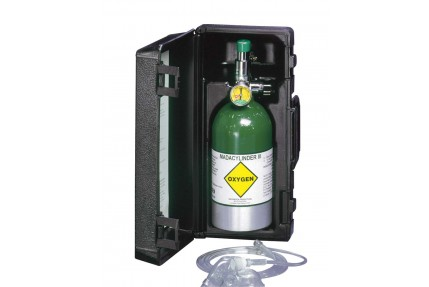 Oxygen Portable Emergency Unit-Ea