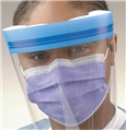 Disposable Face Shield-12 BX/CA
