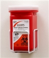 1-Quart Sharps MailBack Kit