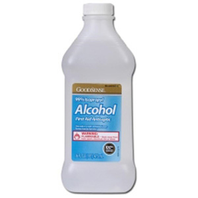Alcohol Isopropyl-American Screening Corp
