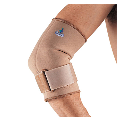 TENNIS ELBOW SUPPORT MED
