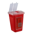Sentinel Sharps Disposal Container-2 Gal.