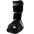 Splint Dorsal PF Night Sm/Md Foam Men 5-10/ Women 5-9.5 Black Ea