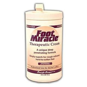 Foot Miracle With Pump