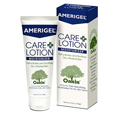 Amerigel Care Lotion 6oz/Bt, 24 BT/CA