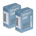 INFINITY BLOOD GLUCOSE STRIPS 50/BOX