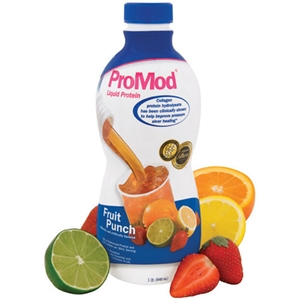 ProMod Liquid Protein Nutritional Supplement - Fruit Punch