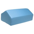 "Rest Elevating Foam Poly Blu 10""""X17""""X7"""" Item Code: 2651384..Manufacturer: Duro-Med Industries, I..."