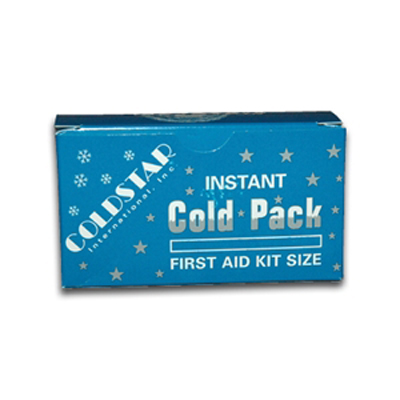 Cold Pack Instant 6