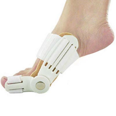 Splint Econo Bunion Right/lrg