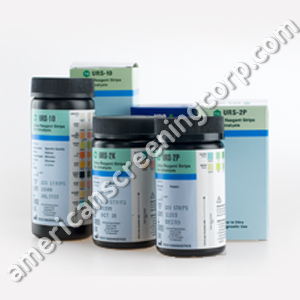 2 PARAMETER URINALYSIS- GENERIC