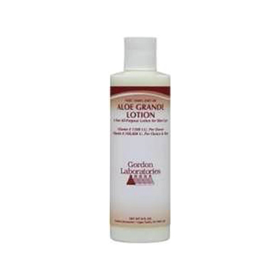Aloe Grande Lotion 8oz/Ea