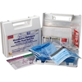 Bodily Fluids Spill Kit- 24 pieces