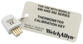 SureTemp Plus 690 Calibration Key