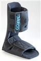 Splint Ankle Night Med Darco Men 6.5-8/ Women 7.5-10 Blk Ea