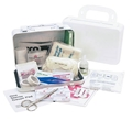 First Aid Kit 50 Person-Ea