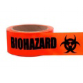 Bio-Hazard Warning Tape