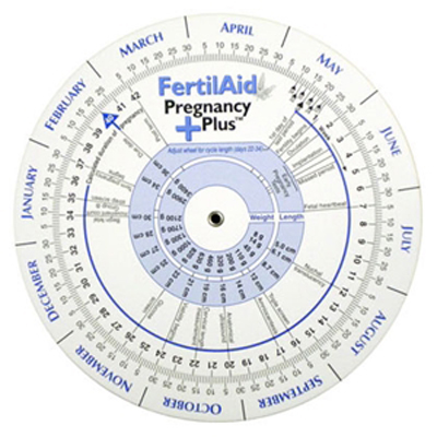 Pregnancy & Ovulation Wheel