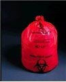 Bio-Hazard Bag-24x30-250/Ca