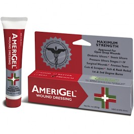 AmeriGel Wound Dressing - 1oz.