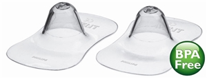 Avent - Nipple Protector (2 Sizes)-Size - Regular