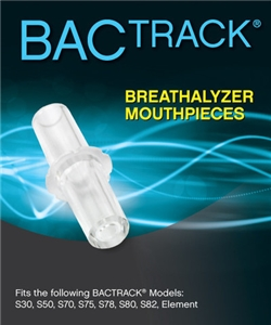 BACtrack- Breathalyzer-50 Mouthpieces