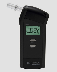 BACtrack Select S80