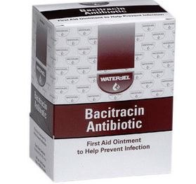 Bacitracin Ointment Foil 0.9gm 25/Box