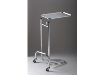 Double Post Instrument Stand Calf Base