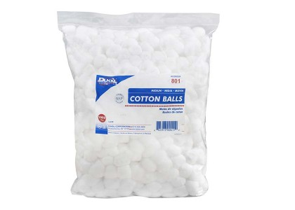 Cotton Balls - Medium- Non-Sterile