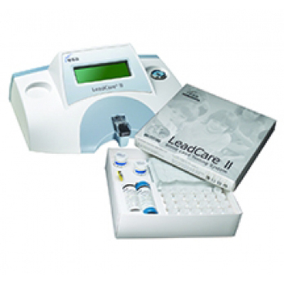 LeadCare Test Kit