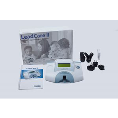 LeadCare Control Kit