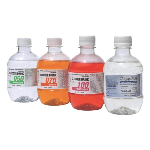 Glucose Tolerance Beverage Fruit Punch 100gm 24/Case
