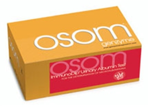 OSOM BVBLUE RAPID TEST