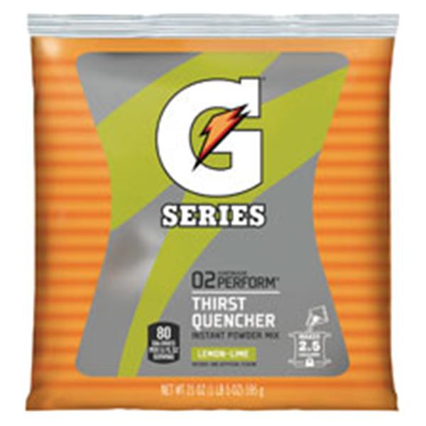 Gatorade Powder Orange 8.5oz