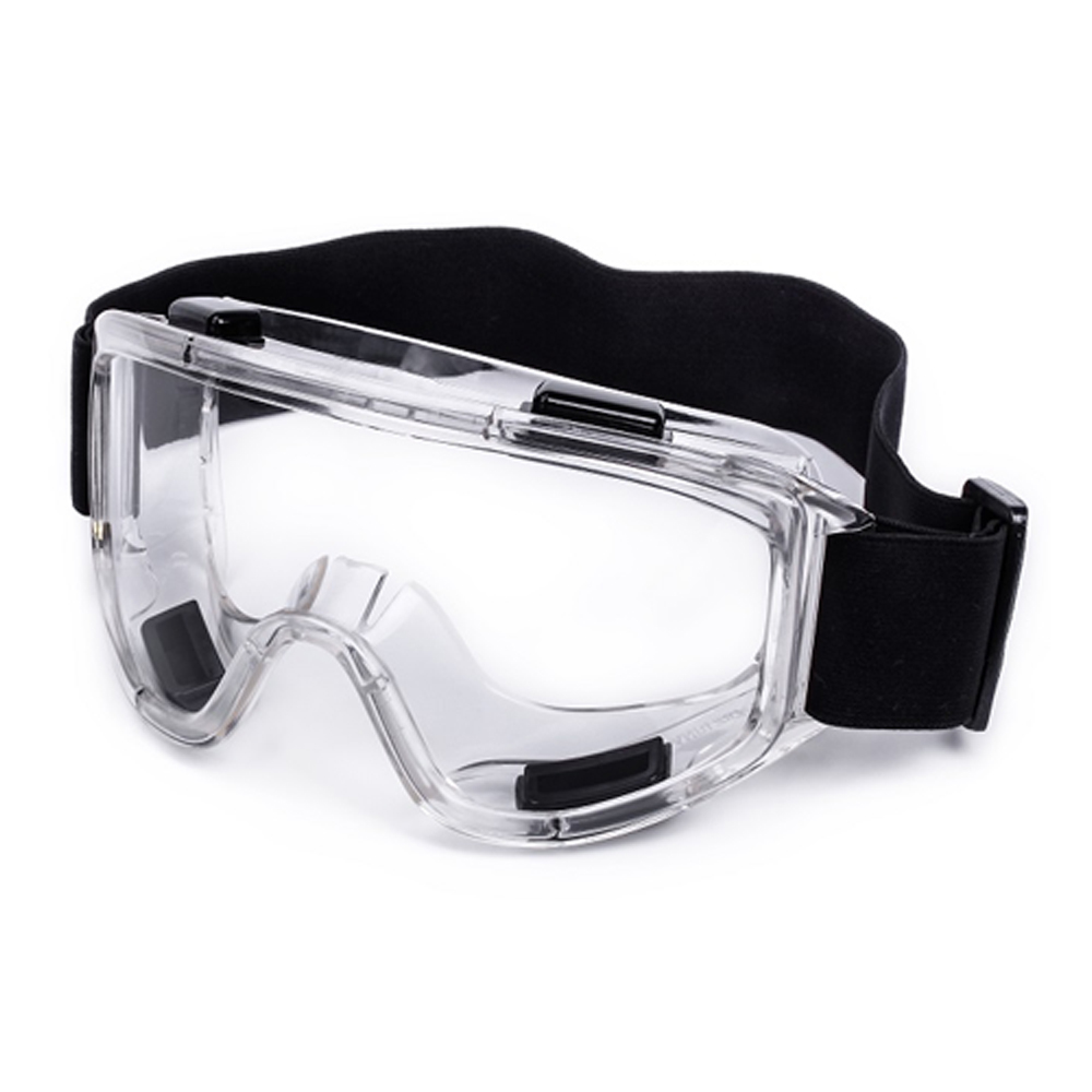 Anti Fog Safety Goggles <span style='color:#1ea61e;'> - Available to Ship</span>