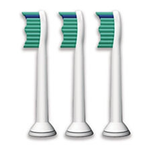 ProResults Brush Heads - Standard (3 Pack)