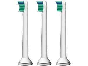 ProResults Brush Heads - Compact (3 Pack)