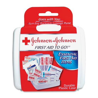 Mini First Aid Kit..-JNJ008295