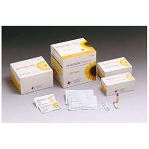 Hemosure One-Step Immunological Fecal Occult Blood Test
