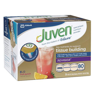 Juven Powder Nutritional Supplement