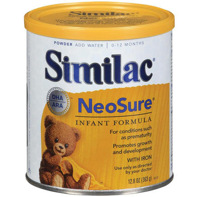 Similac Expert Care NeoSure Powder