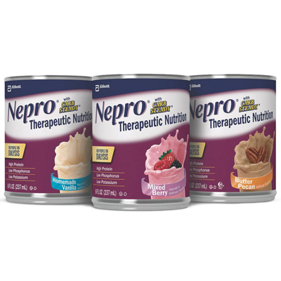 Nepro with Carb Steady Nutritional Supplement
