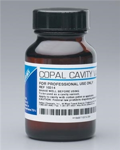 Sultan Copal Varnish