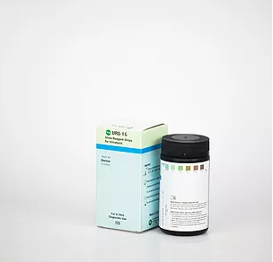 Urinalysis Glucose Screening Strips