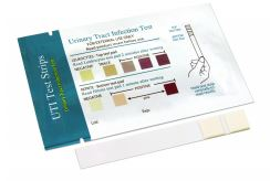 Reveal - UTI Test Strips - Single Pouch - Generic