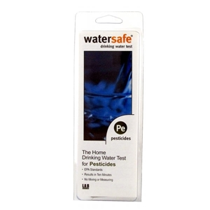 Watersafe® Pesticide Test Kit