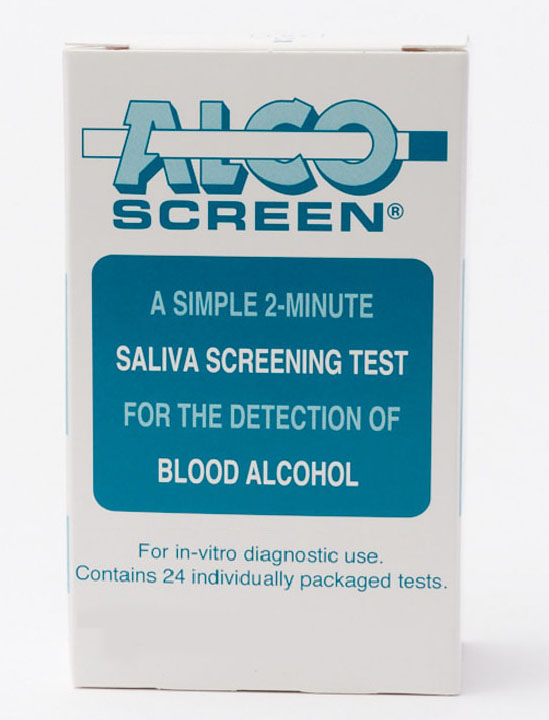 ALCOSCREEN (Case 24)